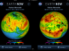 Cool App Alert: &#8220;Earth Now&#8221; from NASA &#8230; it visualizes global climate data